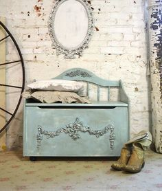 Hope Chests on Pinterest | Hope Chest, Blanket Chest and Toy Boxes