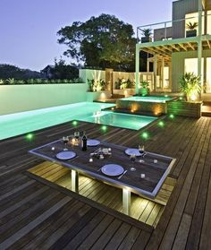 Neue Terrasse bauen  #architektur #einrichtung #dekoration #wohnen