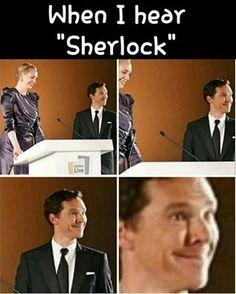 Did someone say Sherlock???????
