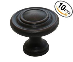 5415-ORB-10 GlideRite Oil Rubbed Bronze 1-9/32-inch Diameter Classic 3-Ring Round Cabinet Knob (Pack of 10) by GlideRite Hardware, http://www.amazon.com/dp/B0040BNOSK/ref=cm_sw_r_pi_dp_MJqVrb1J9TYKK