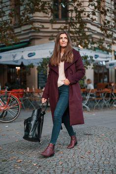 Bordeaux Everywehere - Simple et Chic - Fashion & Lifestyle Blog