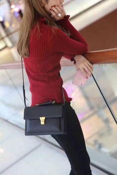 YSL 26809 (93usd) Yves Saint Laurent Bags, Ysl, Hermes Kelly, Coding, Shoulder Bag, Free Shipping, Fashion, Moda, La Mode