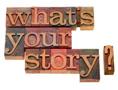 Storytelling: Three Sentence Faith Stories