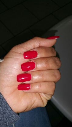 Lechat perfect match gel nail polish in lovers embrace Perfect Match Gel Polish, Lovers Embrace, Double Team, Red Dragon, Gel Nail Polish, Red Nails, Claws, Fingers, Nail Colors