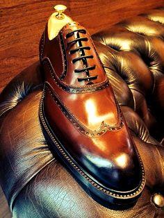 SALE Loake Lifestyle Julius Black Or Burgundy Leather Moccasin Slip On Shoes