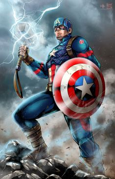 Pin by brian keith on captain america marvel avengers, marvel heroes, m Marvel Avengers, Marvel Dc Comics, Captain Marvel, Captain America Civil War, Marvel Art, Marvel Heroes, Captain America Sheild, Captain America Tattoo, Anime Manga One Piece