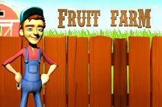 Besuche Fruit Farm von #Novomatic! Spiele online den #Spielautomat und kostenlos! Versuch dein Glück!