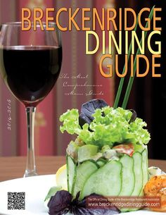 Breckenridge Restaurants & Dining | The Official Dining Guide of the Breckenridge Restaurant Association™