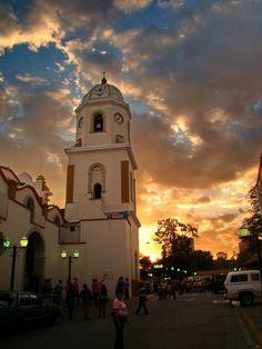 Iglesia de Santa Rosa, Barquisimeto, Venezuela