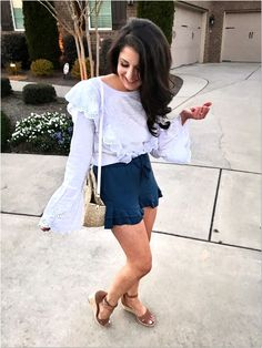 42+ Trendy Spring Outfits Ideas For Women - Explore Dream Discover Blog Outfits Jeans, Casual Work Outfits, Fashion Outfits, Womens Fashion, Trendy Outfits, Fashion Ideas, Summer Outfits Women, Spring Outfits, Jeans Y Converse
