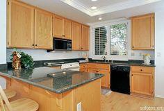 cozinhas planejadas de madeira 5