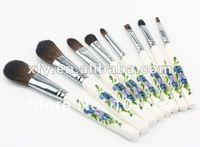 Makeup Brush Set (3-10pcs) - La tienda barato Makeup Brush Set (3-10pcs) de China Makeup Brush Set (3-10pcs) Proveedores en Shenzhen Ismane Cosmetics Co., Limited en Aliexpress.com - 2