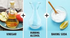 7brilliant housewife tricks for the cleanest bathroom ever