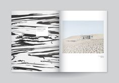 PHILOSOPHY MAGAZINE N°3 on Editorial Design Served