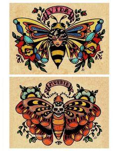 I really like these! future tattoo?!