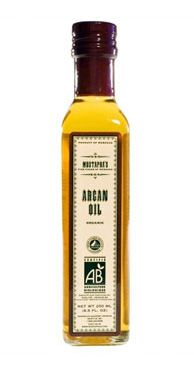 Moroccan Argan Oil 8.5 oz. Organic