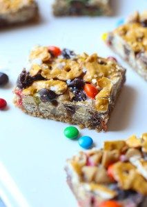 PMS Bars - Cookies and Cups