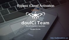 iOS 8.1 doulCi iCloud bypass download and bypass - Download Any Jailbreak ToolDownload Any Jailbreak Tool