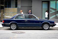 Volvo 780 Bertone (1987)