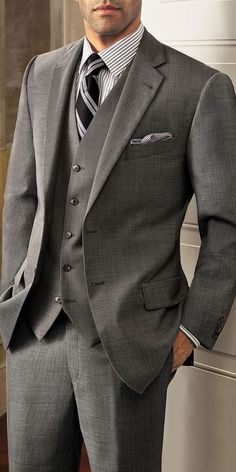 Perfect Suit & more