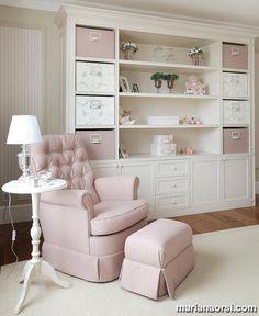 Destelhes quarto de bebê by Repost from @marianaorsifotografia using @RepostRegramApp - Foto para WVS Arquitetura @wvsarquitetura #repost @almocodesexta