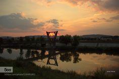 Reflection - Pinned by Mak Khalaf Landscapes  by AnaPana