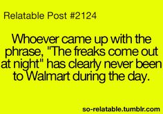 Relatable Jokes | LOL funny true lmao joke rofl relatable walmart so-relatable •