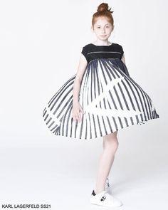 Karl Lagerfeld Kids, Mini Me, Ballet Skirt, Skirts, Fashion, Moda, Tutu, Fashion Styles, Skirt