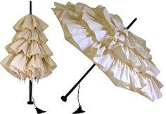 Umbrella Guy de Jean