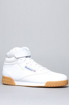 The Exo Fit Hi Sneaker in White & Gum by ReebokReceive 20% off of your 1st purchase at Karmaloop. And 10% off every purchase after that! Use it on PLNDR and save 10%! At checkout, use REPCODE:peterparker513 - #Karmaloop #plndr #kazbah #Karmalooptv #repteam #brickharbor #boylstontradingco #monark #peterparker513 #ohio #513 #LA #Hollywood #Cincinnati