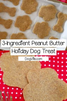 When baking Christmas cookies this year, forget to take a .When baking Christmas cookies this year, forget to conjure up a special holiday dog treat for Fido! Check out our simple recipe! Dog Treat Recipes, Easy Cake Recipes, Dog Food Recipes, Christmas Dog, Christmas Cookies, Christmas 2019, Fondant Flower Cake, Fondant Bow, Fondant Cakes