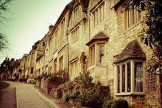 International Friends - Oxford/Cotswolds, Stratford Tour