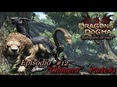 Dragon's Dogma: Dark Arisen - Episódio #12 Parte 1