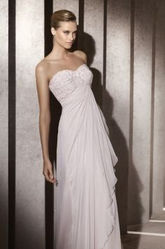 Spectacular Charlotte Balbier Candy Kisses bridal collection