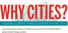 Cool interactive inforgraphic on why cities are so important for sustainability.