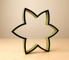 Brick Bending - Six Point Star
