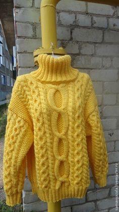 Winter Sweater Outfits, Winter Sweaters, Sweater Cardigan, Aran Knitting Patterns, Knitting Designs, Thick Sweaters, Cable Knit Sweaters, Jean Outfits, Kids Outfits
