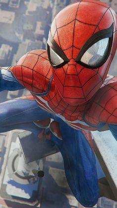 Spiderman wallpaper – Wallpaper World Marvel Comics, Marvel Heroes, Marvel Avengers, Spiderman Marvel, Ms Marvel, Captain Marvel, Spider Girl, Amazing Spiderman, Comic Kunst