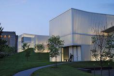 Nelson Art Gallery - Kansas City, Missouri
