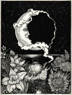 clovenhoov:  Sinesis Tea Co.