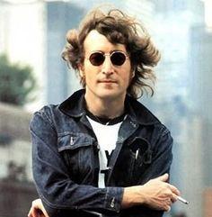 John Lennon (9 October 1940 – 8 December 1980)