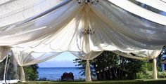 Sacramento Party Rentals, Engineered Trac Style Tents | Celebrations