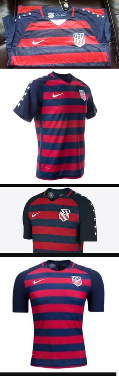 e4e46e904fb ... Soccer-National Teams 2891 Usa Mens Soccer Jersey 2017 Gold Cup Size  Xlarge Nike ABA Sport Mexico 1998 Jorge Campos 1 ...