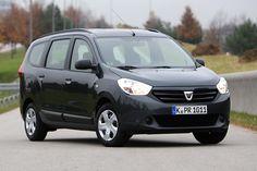 Test: Dacia Lodgy dCi 90 | www.carskings.com
