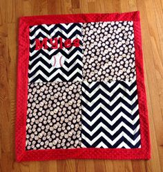 Baseball Blanket Baseball Room Pinterest Blanket