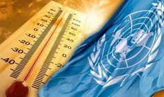 تصمیمات فعلی کشورها منجر به افزایش دمای ۷. ۲ تا سه درجه سانتیگرادی جهان تا پایان قرن حاضر میشود