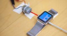 Os mostramos cómo instalar Windows 95 en tu Apple Watch # Hace unos días os mostramos el proyecto personal de un desarrollador que había conseguida instalar un versión de Counter Strike en su Android Wear. No es la primera vez que algún desarrollador dedica tiempo a ... »