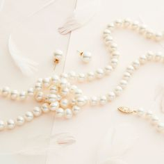 Pearls will forever be instant classics.