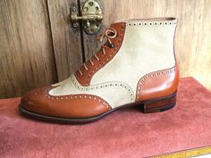 hand sewn welted boot maker o.e.: 190,000 JPY