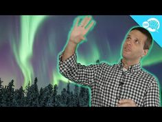 Free Technology for Teachers: Three Video Explanations of What Creates the Northern Lights